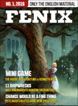 Issue: Fenix (No. 1,  2016 - English only)
