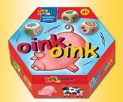 Board Game: Oink Oink
