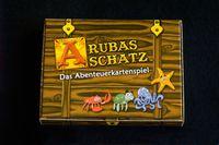 Board Game: Arubas Schatz