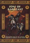 RPG Item: Sons of Kargzant