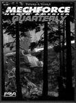 Issue: MechForce Quarterly (Volume 2, Issue 3 - 1996)