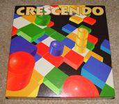 Board Game: Crescendo