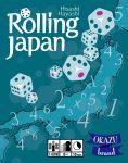 Board Game: Rolling Japan