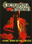 RPG Item: Encyklopedia Digoni