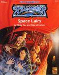 RPG Item: SJR8: Space Lairs