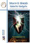 Issue: Warlock's Journal (Issue 22 - Oct 2015)