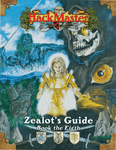 RPG Item: Zealot's Guide: Book the Eigth