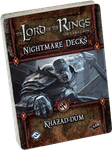 Board Game: The Lord of the Rings: The Card Game – Nightmare Decks: Khazad-dûm