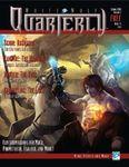 Issue: White Wolf Quarterly (Volume 7 - Spring 2008)