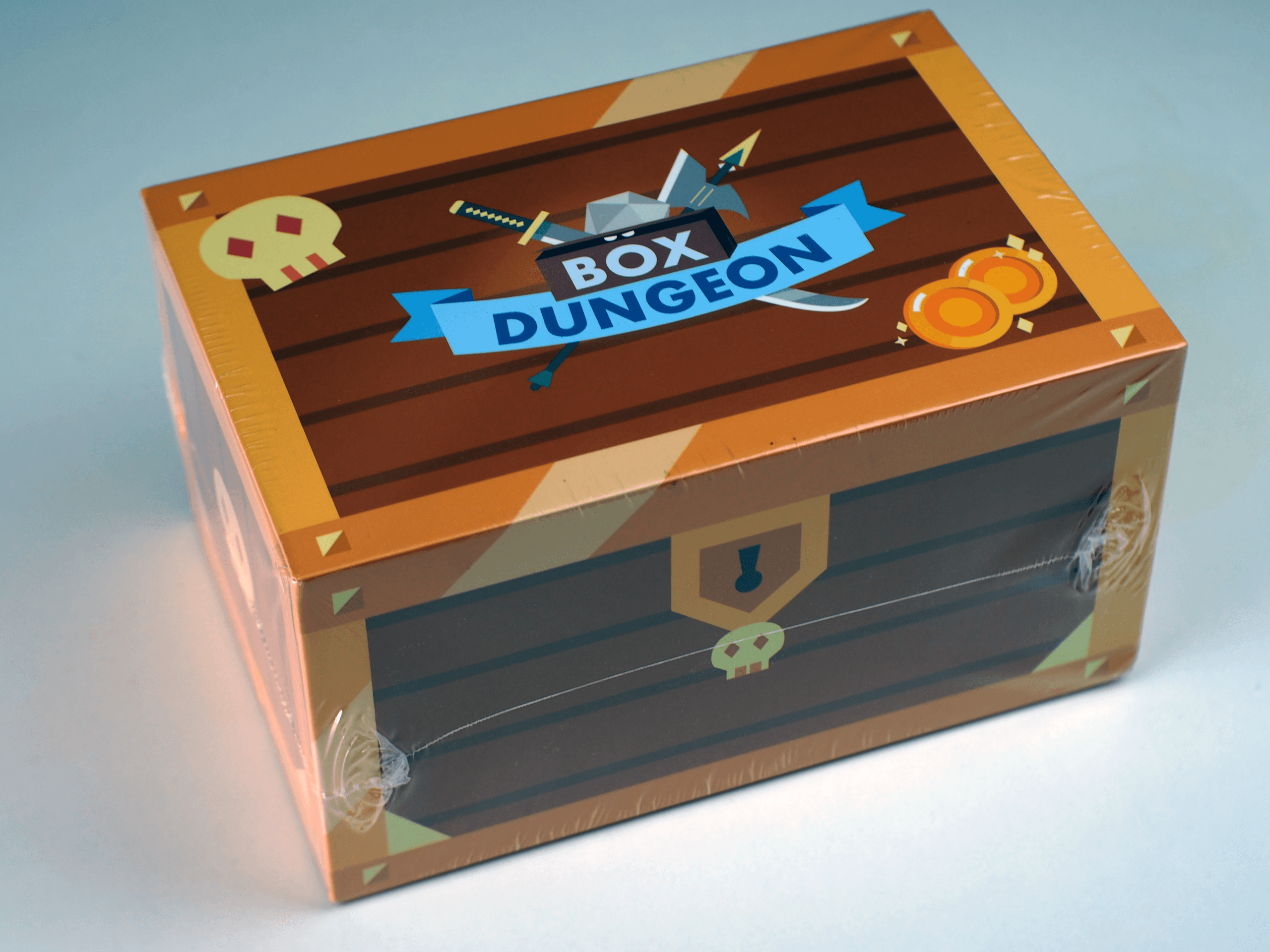 Box Dungeon