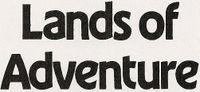 RPG: Lands of Adventure