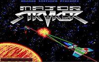 Video Game: Major Stryker