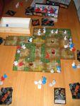 Board Game: MidEvil