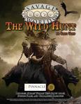 RPG Item: The Wild Hunt