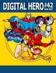 Issue: Digital Hero (Issue 42 - Mar 2007)