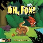 Board Game: Oh, Fox!