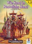 RPG Item: A017: Wie Sand in Rastullahs Hand