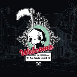 Welcome to La Petite Mort Cover Artwork