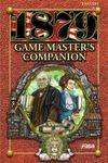 RPG Item: 1879 Game Master's Companion