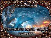 RPG Item: Spielkartenset Aventurische Magie Zauber