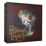 Board Game: Albion's Legacy