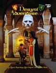 RPG Item: The Deryni Adventure Game