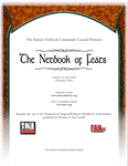 RPG Item: The Netbook of Feats #09: December 2002