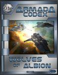 RPG Item: Armada Codex 01-02: Wolves of Albion