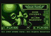 Video Game: Bug Hunt