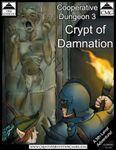 RPG Item: CD-3: Crypt of Damnation