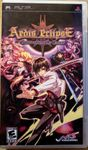 Video Game: Aedis Eclipse: Generation of Chaos
