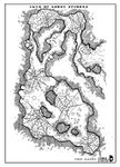RPG Item: Free Map 03: Cave of Ghost Spiders