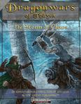 RPG Item: Dragonwars of Trayth B3: The Storm of Chaos