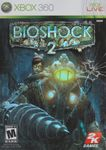 Video Game: BioShock 2