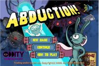Video Game: Abduction!
