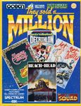 Video Game Compilation: They Sold a Million