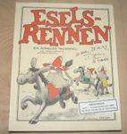 Board Game: Esels-Rennen