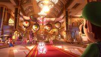 Video Game: Luigi's Mansion 3