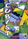 Board Game: Cubist