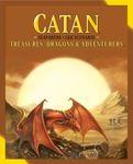 Board Game: Catan: Treasures, Dragons & Adventurers