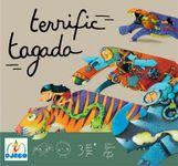 Board Game: Terrific Tagada