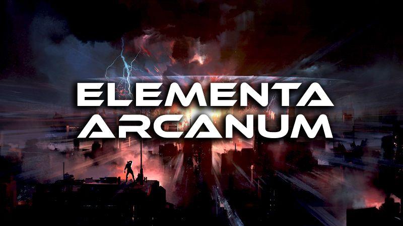 Elementa Arcanum