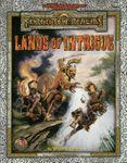 RPG Item: Lands of Intrigue