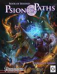 RPG Item: Book of Beyond: Psionic Paths