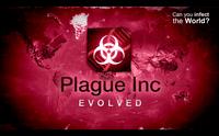 Video Game: Plague Inc: Evolved