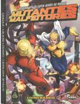 RPG Item: Mutants & Masterminds Second Edition