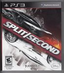 Video Game: Split/Second