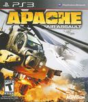 Video Game: Apache: Air Assault (2010)