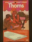 Board Game: Thorns