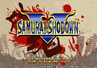 Video Game: Samurai Shodown V
